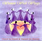 Hand In Hand & Heart To Heart | CD Image | Women With Wings