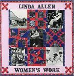 Women's Work | CD Image | Linda Allen